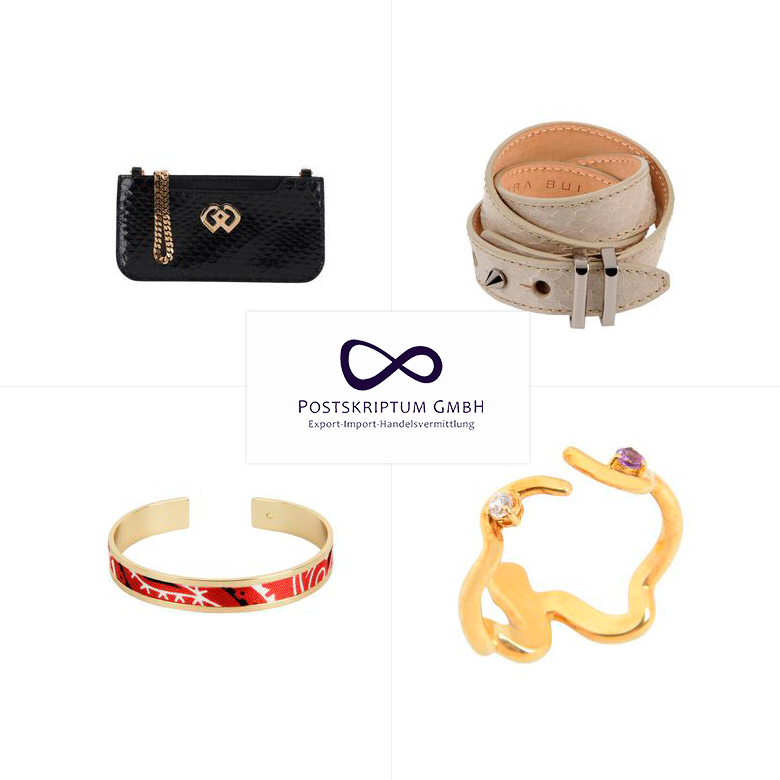Accessories - global Luxury Brand Mix