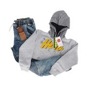 Cool club children's clothing