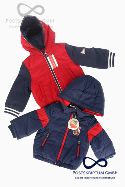 Original Marines Kinderbekleidung
