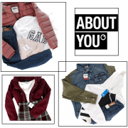 Winter Clothing by About You