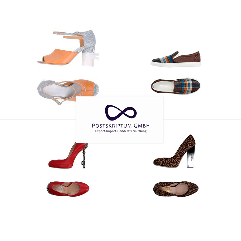 Shoes - global Luxury Brand Mix