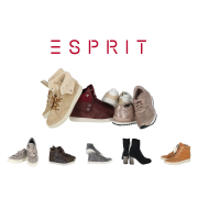 Women's shoes by Esprit