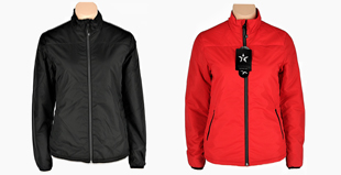 Texstar jackets for women